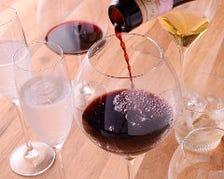 ソムリエ厳選こだわりワイン