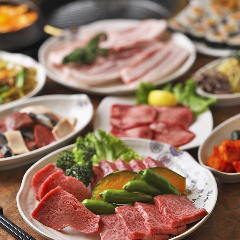 焼肉 韓国料理 瑞英