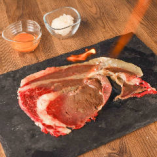 【豪快!一枚肉の炙り肉寿司コース】3時間飲み放題付<全8品>6299円→5299円
