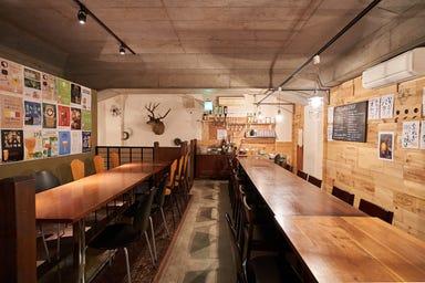 炭焼きバル オルサリーノ 藤が丘店 メニューの画像