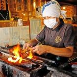 時代屋では接客スタッフも調理スタッフも、マスクを着用して対応します