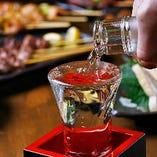 酒蔵を回って買い付けた、京都の旨い酒をご提供!
