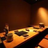 《8名様まで》完全個室