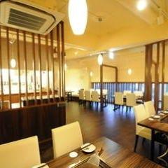 Okonomiyaki Tabehodai SABOTEN Nakamisedohriten