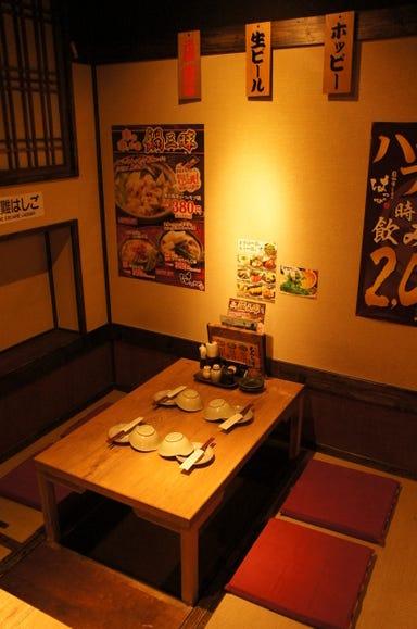 国分寺CHUBO はっぴ 北口店 店内の画像