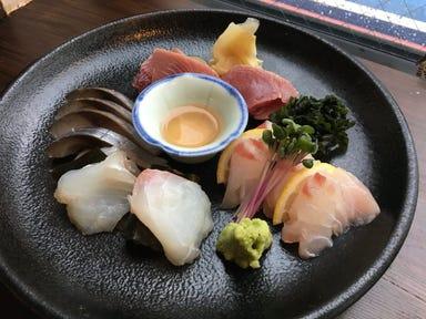 炭焼きジュッコ シマウマ酒店  コースの画像