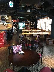 炭焼きジュッコ シマウマ酒店