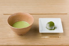 Tea Tsuboichi the Tea House Namba Nambaten