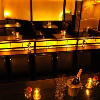 Restaurant Bar Chanta Mour  店内の画像