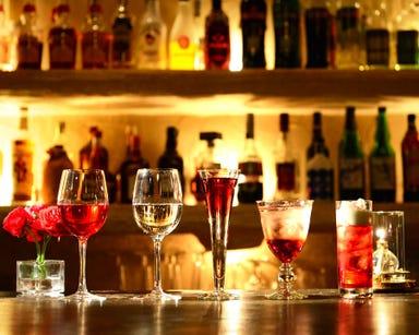 Restaurant Bar Chanta Mour  メニューの画像