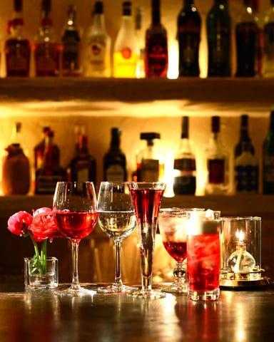 Restaurant Bar Chanta Mour  コースの画像
