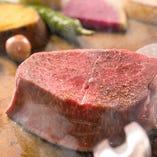 匠技で仕上げる最高品質のA5和牛。贅沢な海の幸と三浦野菜も。