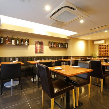 創作居酒屋 Dining 禅~zen~  店内の画像