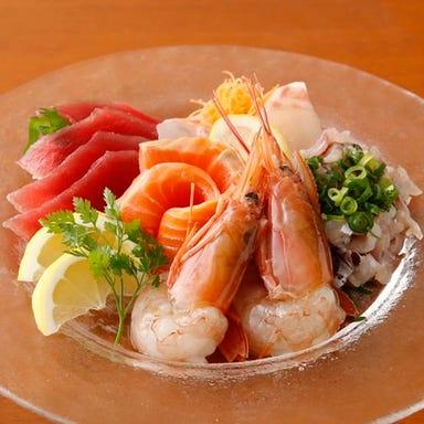 創作居酒屋 Dining 禅~zen~  メニューの画像