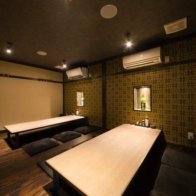 個室居酒屋 新潟酒飯 越後の風  こだわりの画像