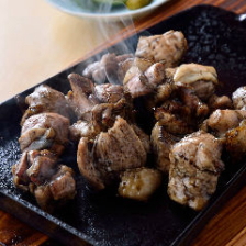 【数量限定】宮崎県産 うなま山地鶏炙り焼