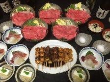 西濃宴会コース