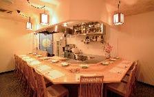揚げたての天ぷらをご提供