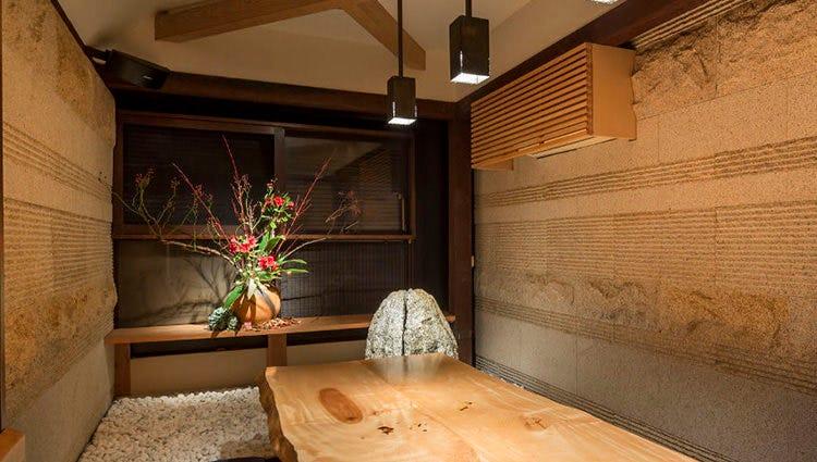 梅田で個室会食。2名様~完全個室♪