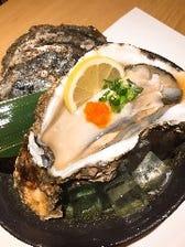 鳥取県産 天然岩牡蠣