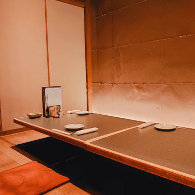 Hakodate Dining 備後屋 裏  店内の画像