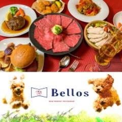 Bellos(ベローズ)新松戸店