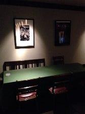 接待等にオススメのテーブル席