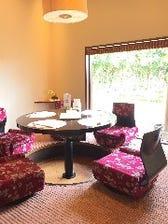 個室(テーブル席)