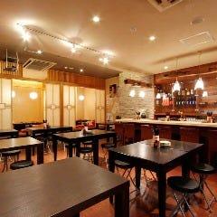 五島列島居酒屋 赤坂 赤ちょうちんぶらり