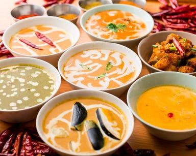 LUKLA VILLAGE by Himalaya Curry  コースの画像