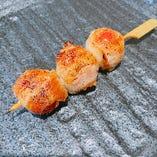 トマト肉巻き串