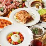 ◇お料理◇ 普段使いから特別な日のお食事までおまかせください