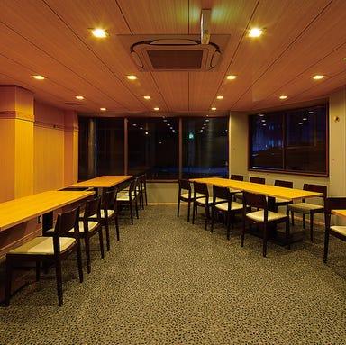 天ぷら 素揚げ 大衆料理 円相カド 店内の画像