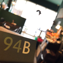 94B CAFE