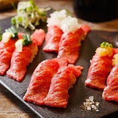 炙りにく寿司食べ放題 個室肉バル CHACHA 名駅店