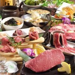 黒毛和牛焼肉と韓国料理 ハヌル あびこ