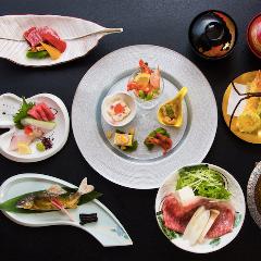 日本料理 しゃぶしゃぶ たまゆら プラトンホテル店