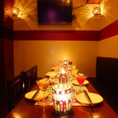 個室肉バルミートハウス DOMO DOMO 錦糸町店  店内の画像