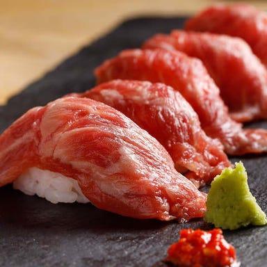個室肉バルミートハウス DOMO DOMO 錦糸町店  こだわりの画像