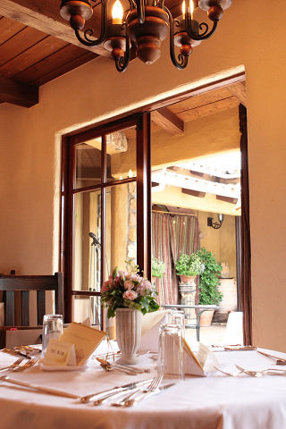 袋井 フィオレンティーナ 「Fiorentina」 店内の画像