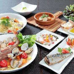 pez&verdura MAIRO