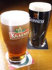 アイルランド産ビール