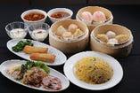 中華料理 菜香閣