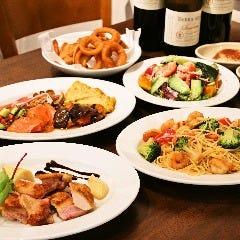 I・Ro・Ha dining