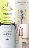 ☆赤ワイン、白ワイン(グラス、デキャンタ、ボトル)☆