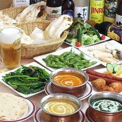 INDIAN DINING SATHI(インディアンダイニングサティー)上大岡