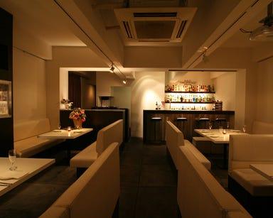 ソファ個室&イタリアンダイニング H.A.C~ハック~ 心斎橋 店内の画像