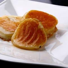 カチョカバロチーズ