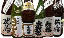 湖国・滋賀は美酒の宝庫でもある。