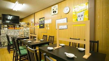 韓国料理 ミナリ  店内の画像